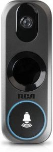 RCA Doorbell Video Ring Security Camera