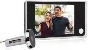 Sonew Peephole Video Doorbell