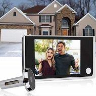 Top 5 Apartment Video Doorbell Camera To Buy In 2020 Reviews