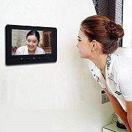 Top 5 Doorbell & Intercom System With Camera In 2021 Reviews