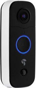 Toucan Wireless Smart Video Doorbell