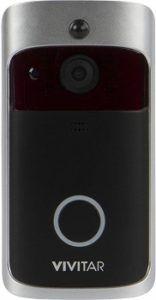 Vivitar Smart Doorbell Camera