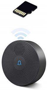 ZUMIMALL WiFi Video Doorbell Camera review