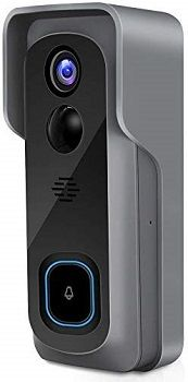 ZUMIMALL WiFi Video Doorbell Camera