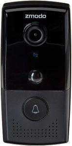 Zmodo Greet HD Wireless Video Doorbell review