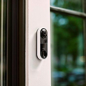 best-video-doorbell-camera