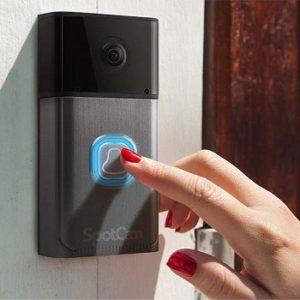 google-video-doorbell-camera